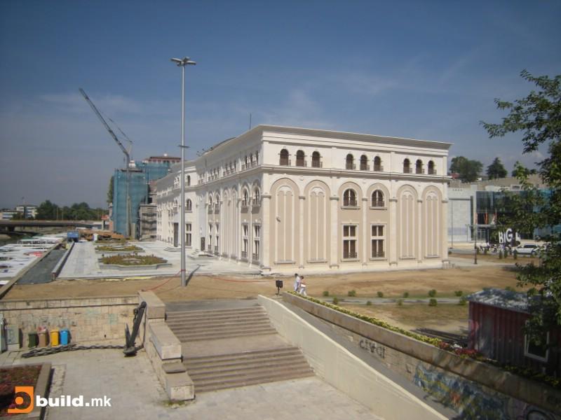 Музеј на македонска борба