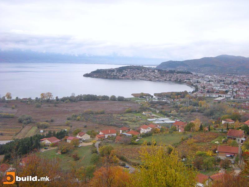 ВМРО ДПМНЕ не се откажува од изградбата на охридска марина и нов пат Охрид   Пештани