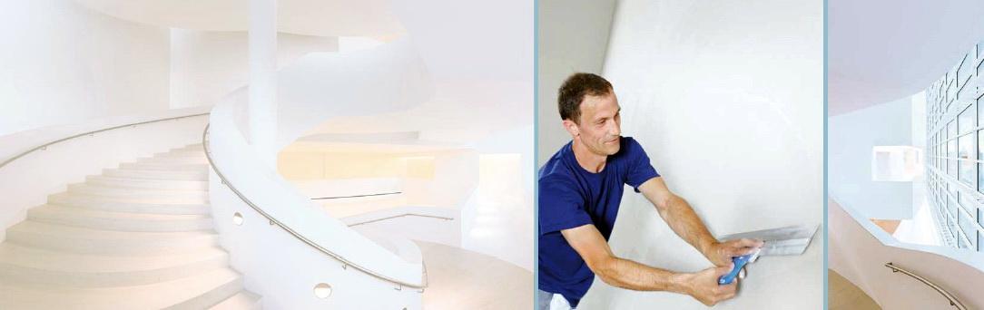 Rotband - едноставен и практичен, како за професионалците, така и за почетниците