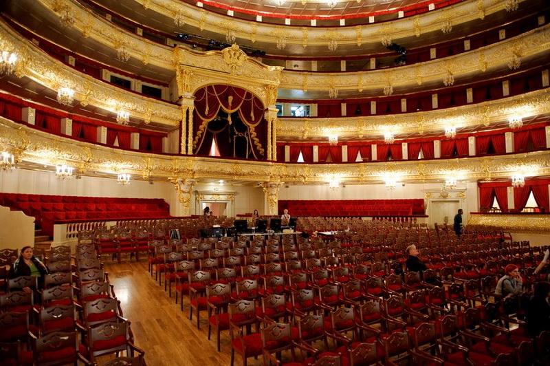 Баљшој Театар
