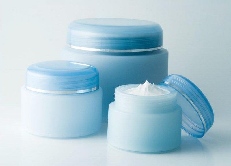 Гипсот - редовна состојка во козметиката