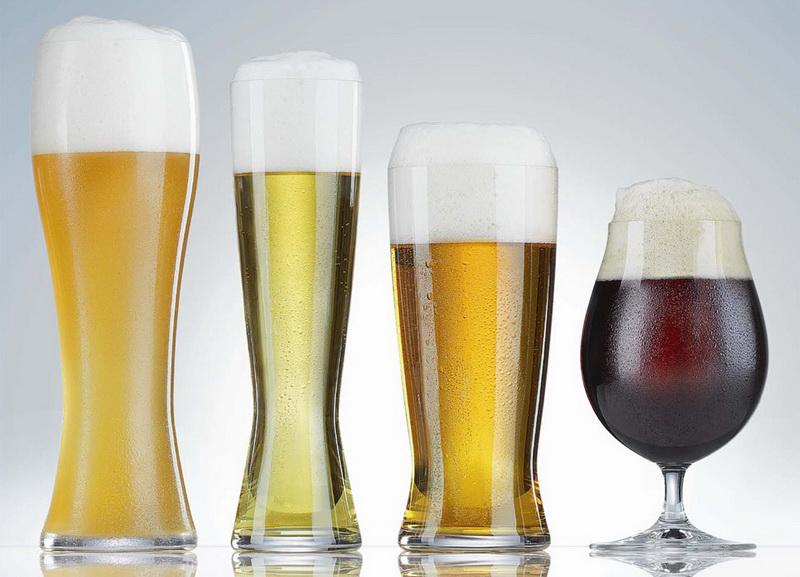 Гипсот - состојка на пивото